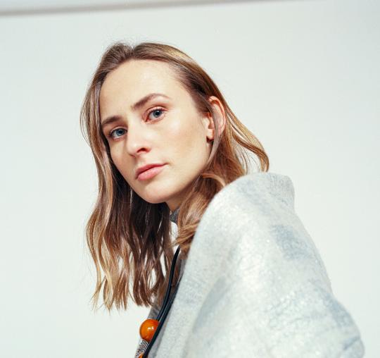 Joris's Story: Capturing a Cashmere Brand